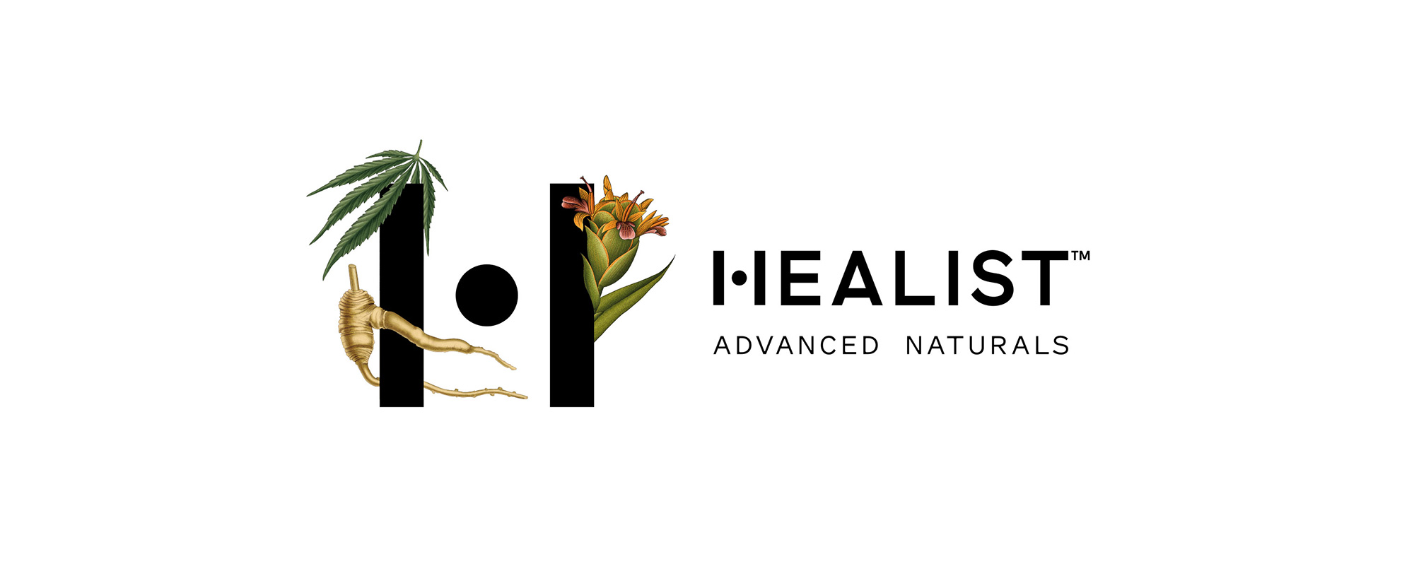 Evaluated: New Logo Design, Identity, and Product Packaging for Healist Naturals by Robotic Food
