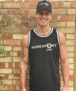 Pro Rugby Gamer Grayson Hart Finds 2nd Profession In CBD