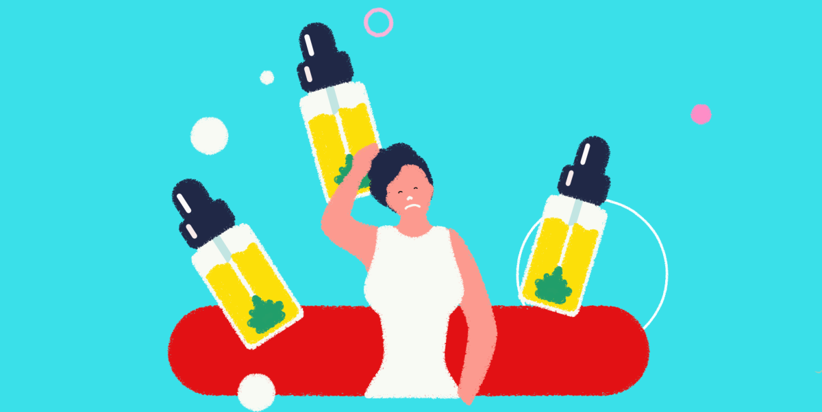 Finest CBD oil for anxiety and depression: Top 3 brands for 2020