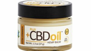 Best CBD Products For Body & Skincare